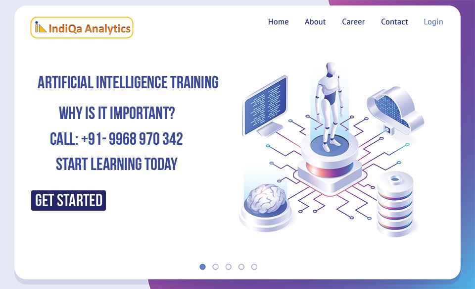 Chennai Tamil Nadu Artificial Intelligence Courses Online