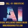 Delhi - Noida - NCR - Artificial Intelligence Courses
